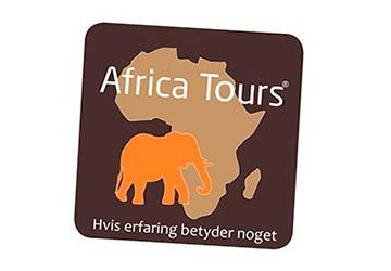 africa tours logo