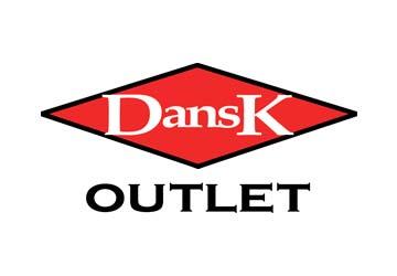 dansk outlet logo