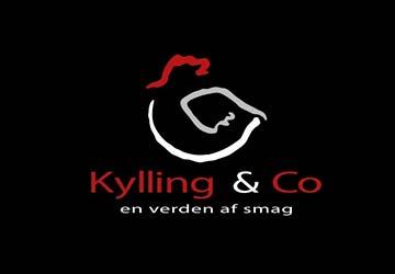 kylling og co logo