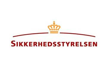 sikkerhedsstyrelsen logo