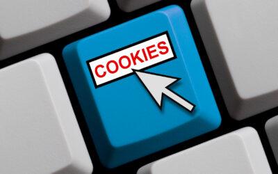 Sådan sletter du dine cookies