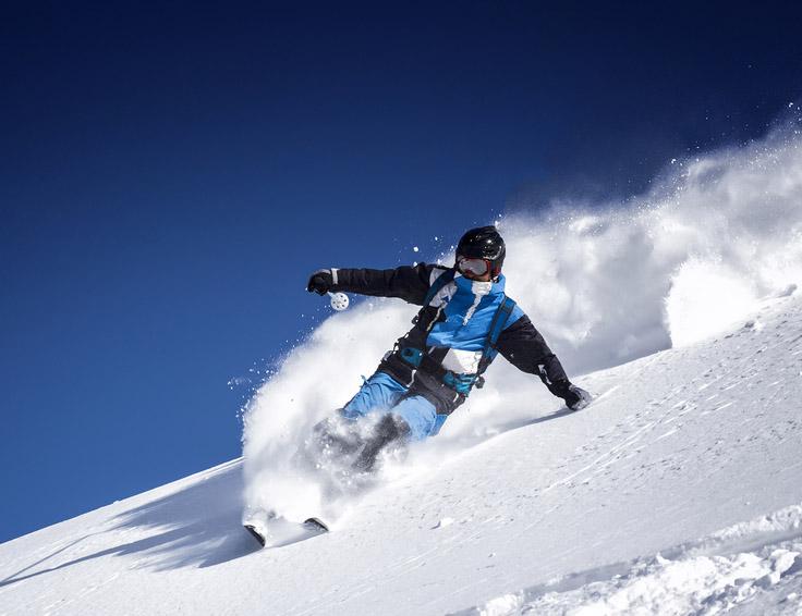 OnlineSki - Billige skirejser til 16 destinationer