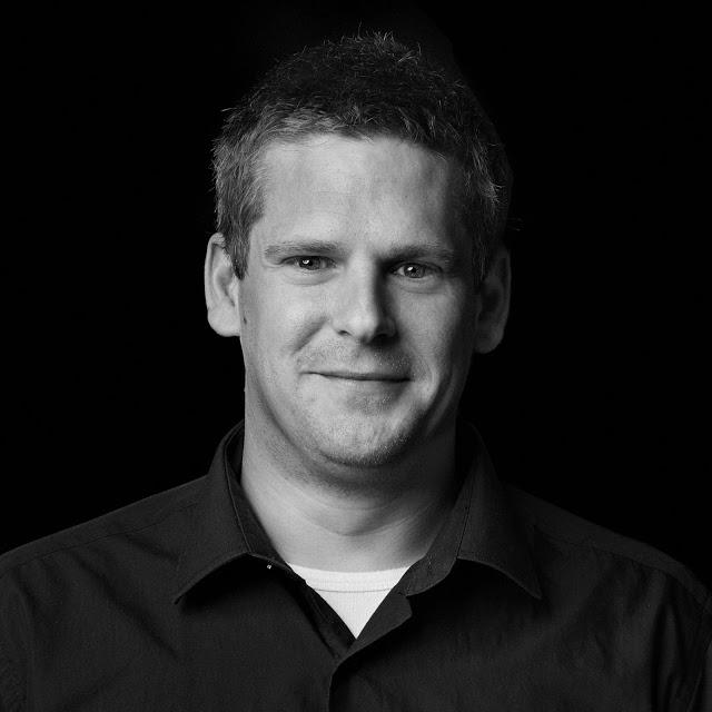 Jesper Fredholm, vækstpartner Holstebro