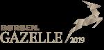 gazelle pris