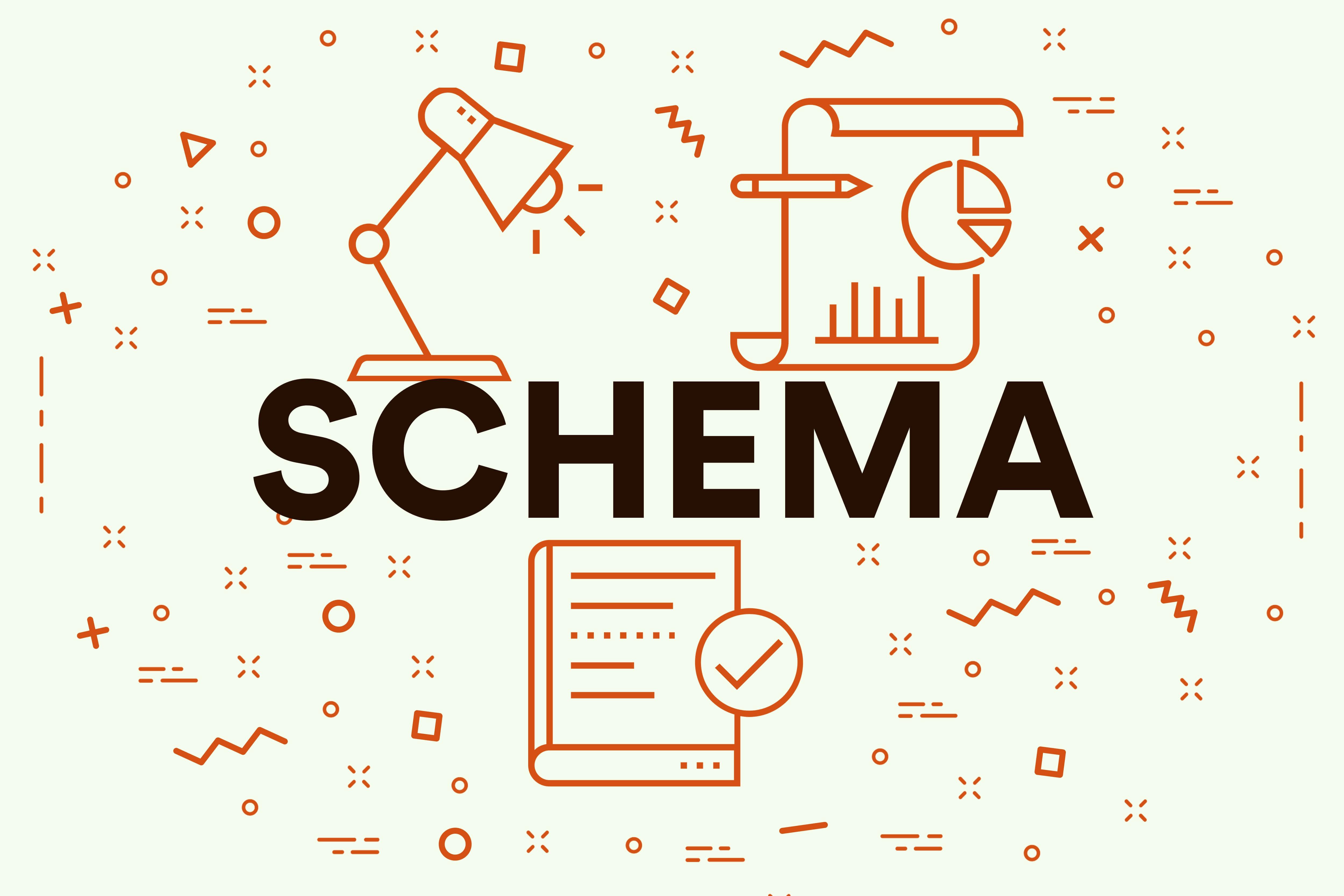Schema Markup coverbillede
