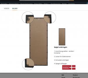 Amazon-produktbilleder-information-på-billeder