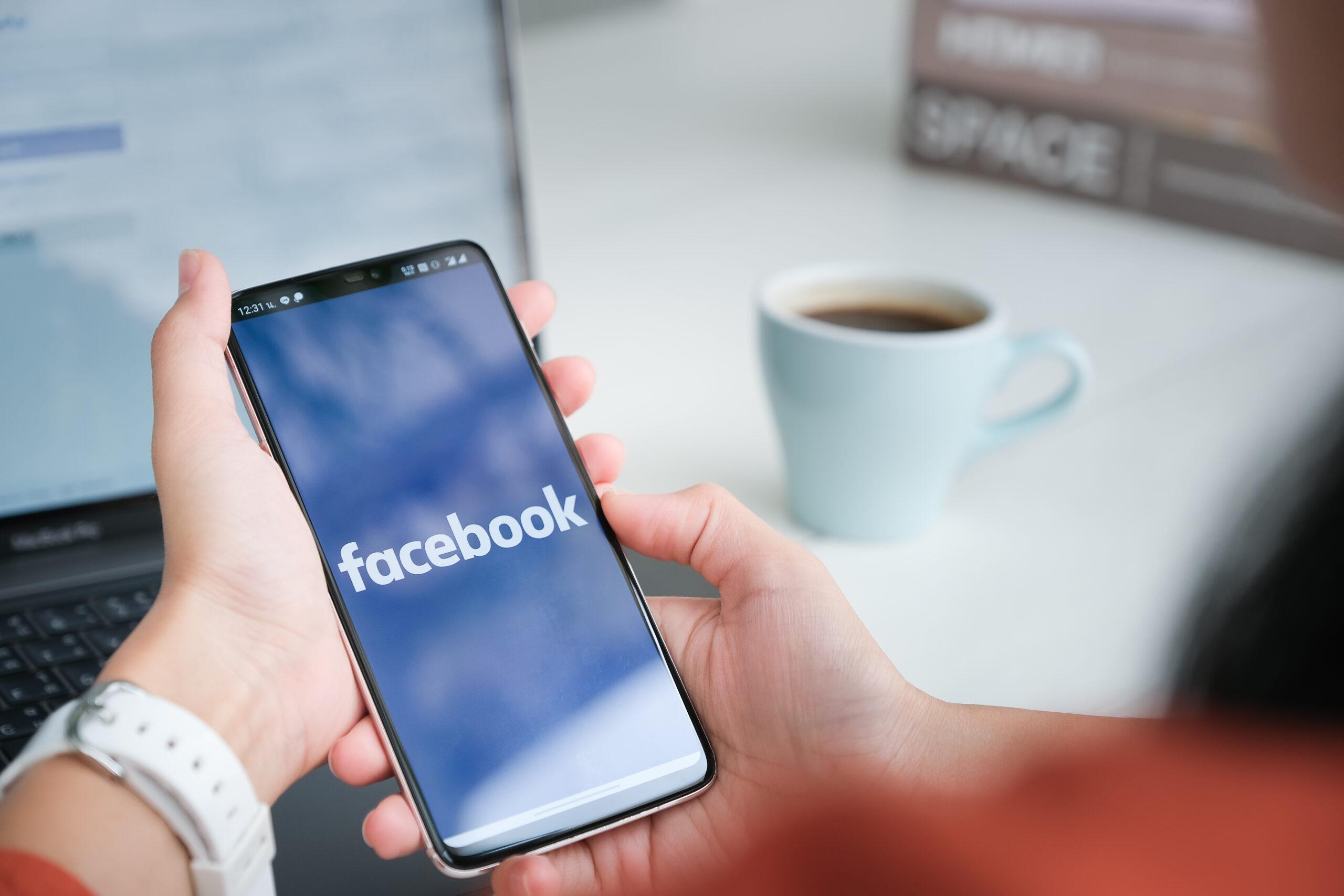 Kom i gang med Facebook automatiserede regler